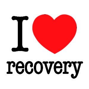 I heart Recovery